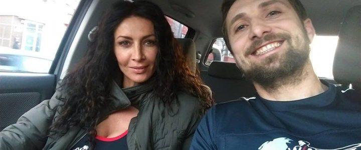 Mihaela Radulescu si Dani Otil s-au mutat impreuna