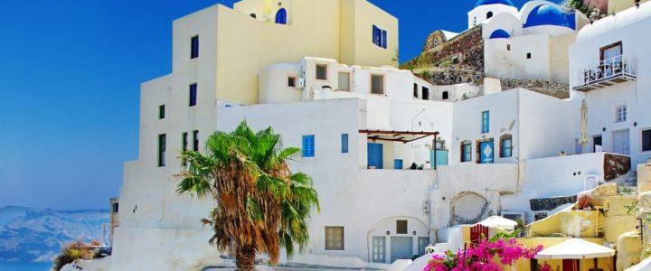Targ de joburi Work – Travel Grecia