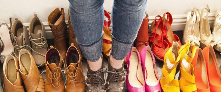 Pantofii potriviti in functie de zodie