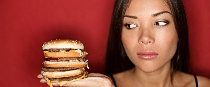 Renunta la alimentele periculoase in doar 7 zile