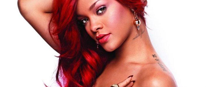 Dieta de vedeta: Rihanna!