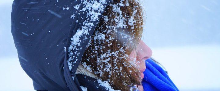Top 10 modalitati pentru a ne proteja de frig